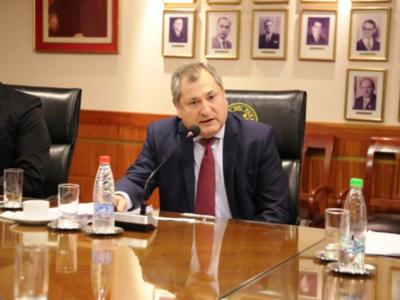 CSJ pide aumentar seguridad de magistrados
