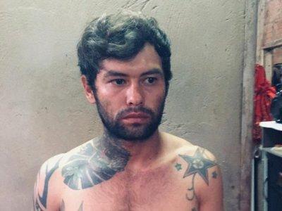Payesero homicida es uno de los fugados de PJC