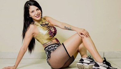 "Virginia Jiménez reveló que tiene ""sugar mami"""