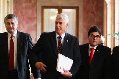 Arnoldo Wiens será parte del equipo negociador del Anexo C del Tratado de Itaipu