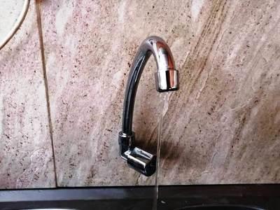 Usuarios de la Essap de Luque están sin agua •