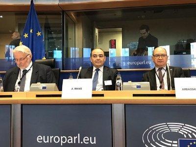 Canciller cree que la UE ratificará acuerdo con Mercosur