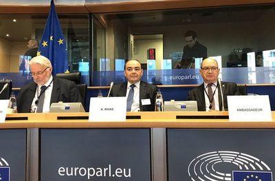 Presidente de Paraguay viajará a la UE en junio