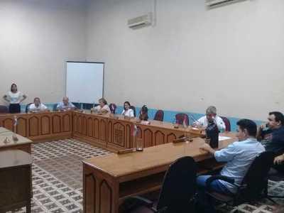 Bloque que solicitó intervención tiene mayoría en principales comisiones asesoras