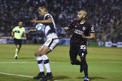 Pablo Velázquez, cerca de reforzar a un tradicional equipo argentino