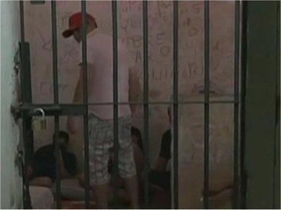 Capturan a varios hombres con armas de fuego en Yby Yaú