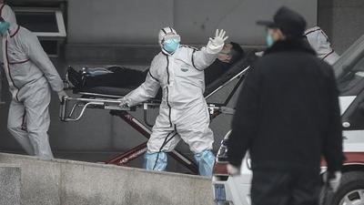 Estados Unidos confirma su primer caso de Coronavirus traído desde China