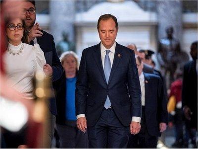 Comienza el juicio político contra Trump por sus presiones a Ucrania