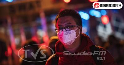 Estados Unidos detecta el primer caso de coronavirus