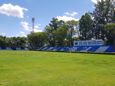 Guaireña hará de local en Itauguá