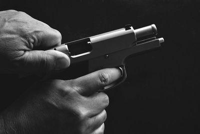 Legítima defensa: ¿Se puede matar para defender la vida?