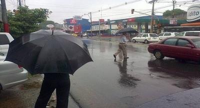 HOY / Pronostican un miércoles lluvioso