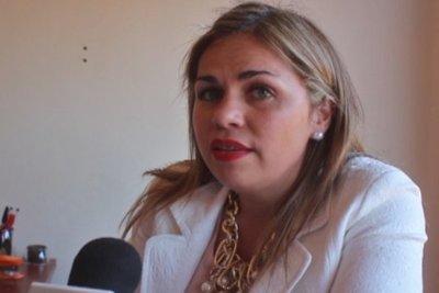 Fiscala reclama presencia de autoridades en Pedro Juan Caballero