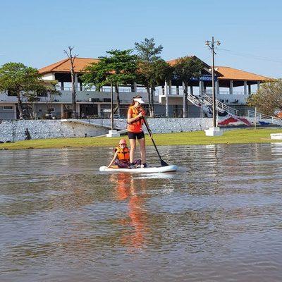 Propuesta acuática para pasar el verano