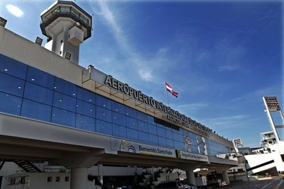 Prevén que en marzo concluya ampliación y mejoramiento del aeropuerto Silvio Pettirossi