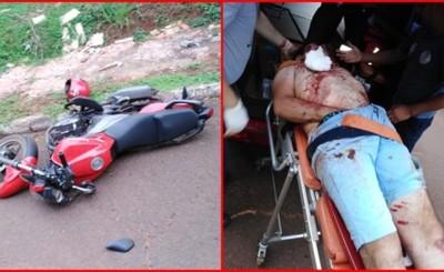 Uniformado y supuesto delincuente heridos tras enfrentamiento