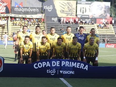 Guaraní se estrena en la Libertadores ante San José