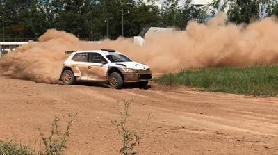 Nacional de Rally 2020: Cuenta regresiva para la primera fecha en Santaní