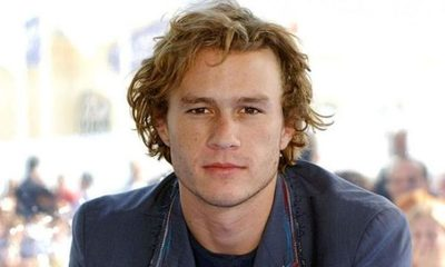 Películas para recordar a Heath Ledger