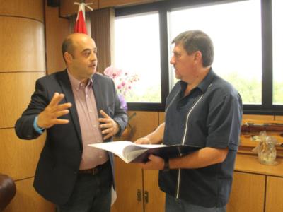 Llano plantea aplicaruna política de shock en Amambay