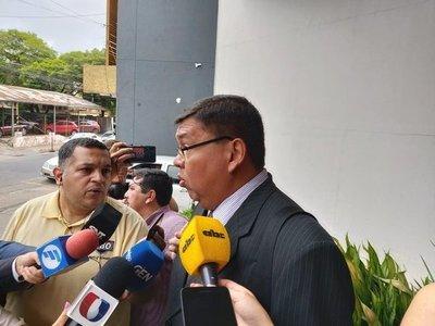 A de Vargas le preocupa que se pretenda mancillar el nombre de Hugo Volpe