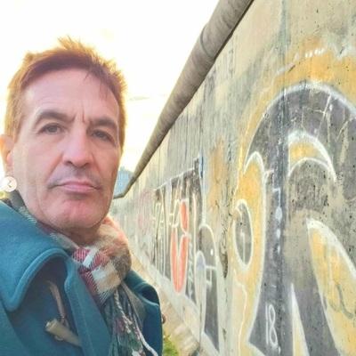 Las espectaculares vacaciones de Vargas Peña en Alemania