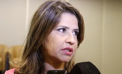 Ministra rememora el dato de los US$ 80.000 por cabeza para los cómplices de la fuga masiva
