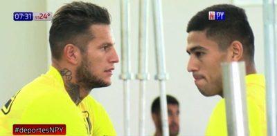 Guaraní y su alto debut en la Libertadores