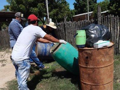 Alto Paraguay declara emergencia departamental por dengue