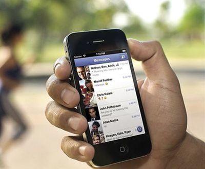 El Gobierno británico insta a Facebook a redoblar esfuerzos contra el abuso