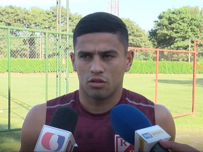 Muy buen comienzo de Marcelo González en River Plate