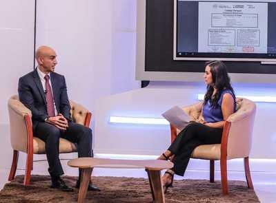 Dengue: ministro recuerda especial atención a grupos de riesgo, hidratación y eliminación de criaderos