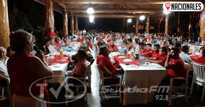 Dirigentes pides a Afara que se postule a la Junta de Gobierno