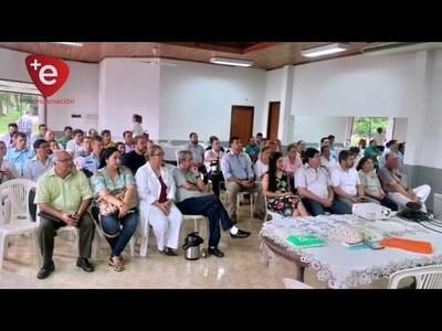 MUNICIPIOS COORDINAN ACCIONES CON SALUD PÚBLICA EN LA LUCHA CONTRA EL DENGUE