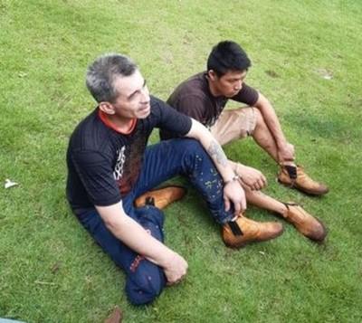 Dos reclusos fueron recapturados en PJC