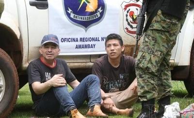 HOY / En la finca de vendedor de  drogas atrapan a 2 más, de   los 76 fugados de la cárcel