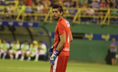 HOY / Surge una nueva chance para Tobías Vargas