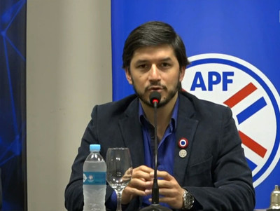 Cerro Porteño solicita la renuncia inmediata de Jorge Figueredo