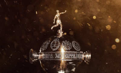 HOY / Confirman horario de los partidos de Olimpia en la Libertadores