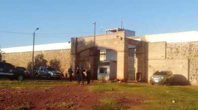 Se podrían dañar los vídeos de las cámaras de la cárcel de PJC, teme el representante de la empresa SIT.