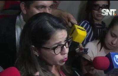 Fuga masiva de reos: Ministros de justicia y del interior acuden al Congreso para dar explicaciones