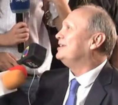 Piden nulidad a la imputación de Mario Ferreiro