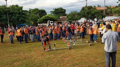 Reducto: Plaza San Jorge será el centro de minga ambiental