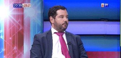 Hugo Volpe trata de irresponsable acción de Sandra Quiñonez