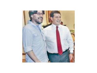 Sospechan que Camilo y HC planearon salida de Ferreiro