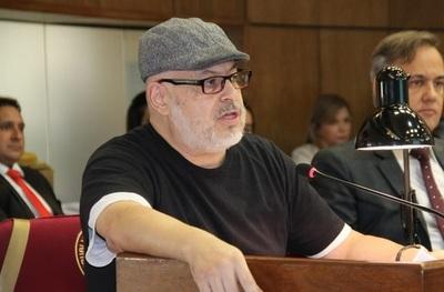 """Payo Cubas: """"Son unos cobardes, están inmersos en un sistema que los ha esclavizado"""""""