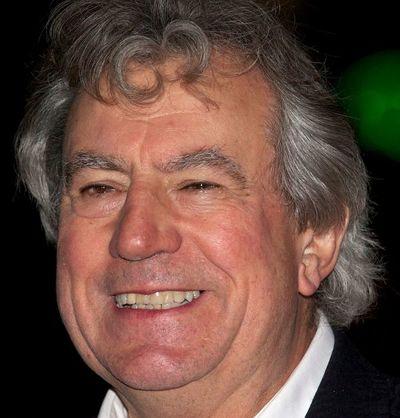 Falleció el director y actor Terry Jones