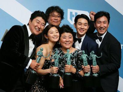"""Parásitos"": Estrenan la gran sensación coreana"
