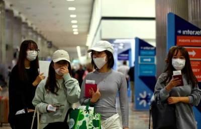 Ya son 571 los casos de infectados por el nuevo coronavirus en China