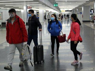 Chinos creen estar preparados para prevenir expansión del coronavirus